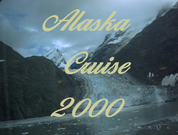 Alaska Cruise With Pictures