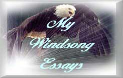 My Windsong Essays